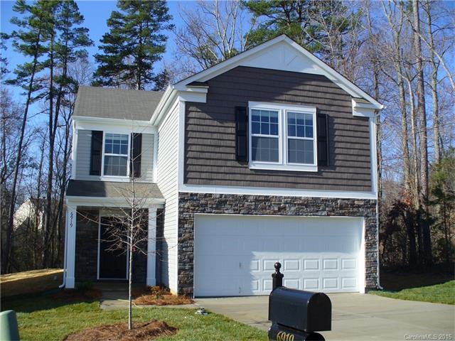 4916 Gibbons Link Rd, Charlotte, NC