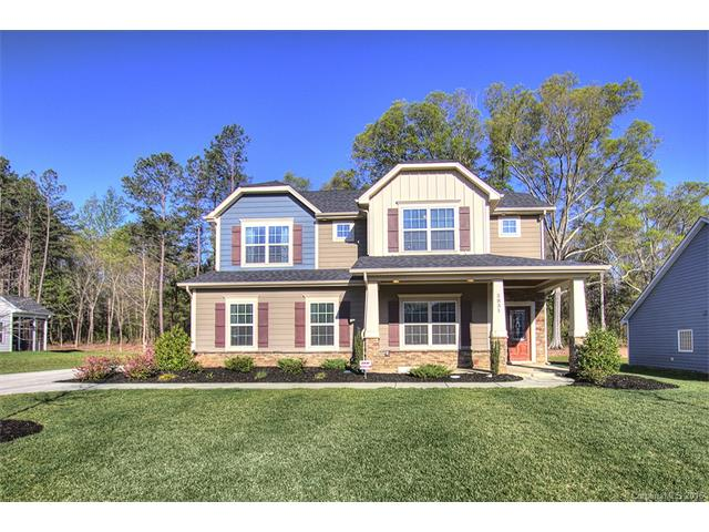 5831 Gatekeeper Ln, Charlotte, NC