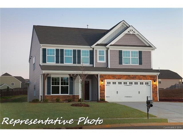 1632 Post Ct #LOT 117, Gastonia, NC