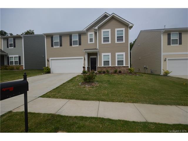 11911 Downy Birch Rd, Charlotte, NC