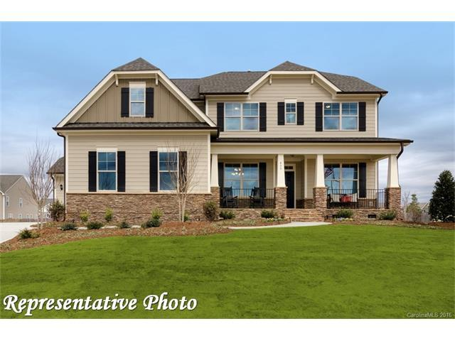 1617 Post Ct #LOT 89, Gastonia, NC