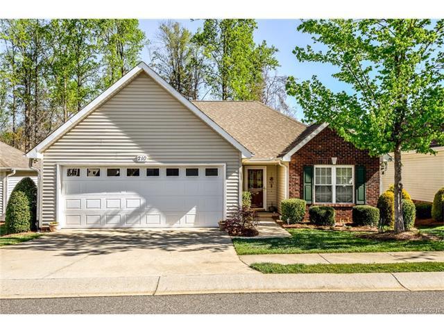 210 Oak Village Pkwy, Mooresville, NC