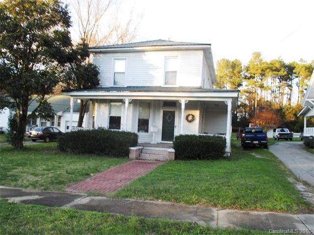 312 W Wade St, Wadesboro NC 28170