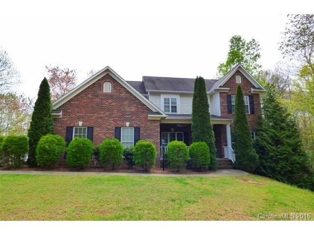 5789 Crown Ter, Hickory NC 28601