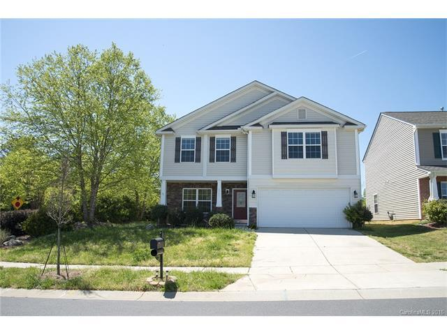 2901 Heather Ridge Rd, Dallas NC 28034