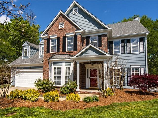 4644 Chaucer Pl, Concord NC 28027
