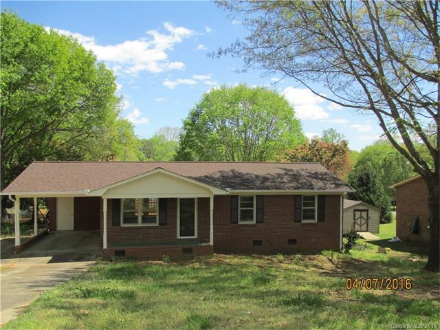 1155 Woodhill Dr, Shelby NC 28152