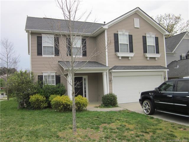 6424 Lanzerac Manor Dr #APT 86, Charlotte, NC