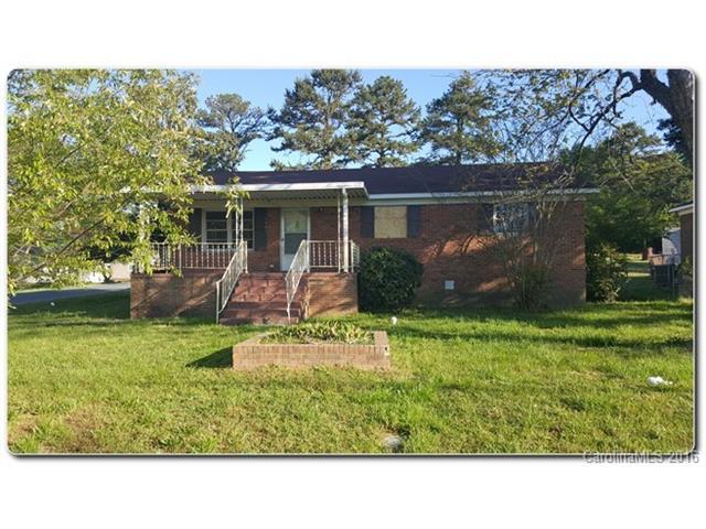 1901 Ashcraft Ave Monroe, NC 28110