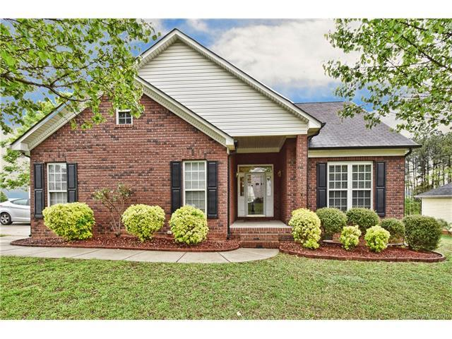 2753 Island Point Dr, Concord NC 28027