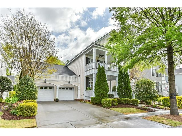 17331 Meadow Bottom Rd, Charlotte, NC