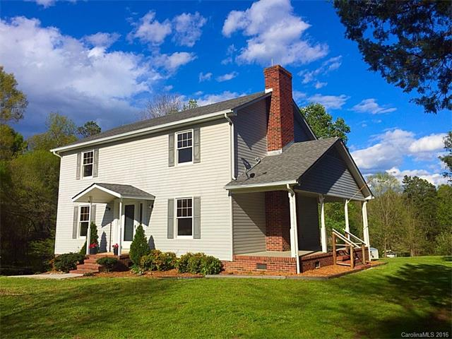 265 Outback Ln, Mount Ulla, NC