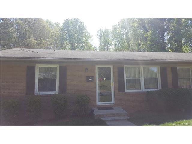 4715 Highlake Dr #APT 25, Charlotte, NC
