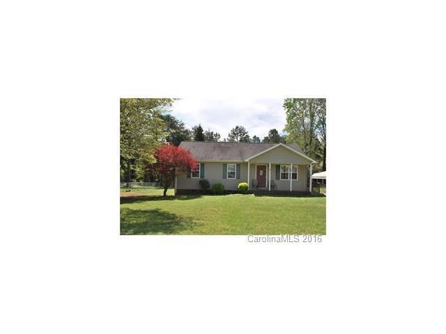 260 Eaton Rd, Mocksville NC 27028