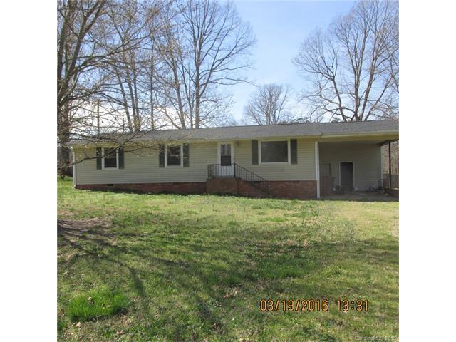375 Don Mcginnis Rd, Lincolnton, NC