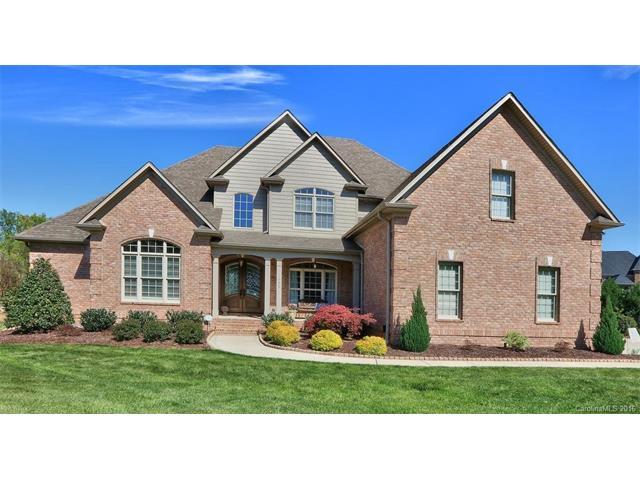 165 Riverchase Ln, Mooresville, NC