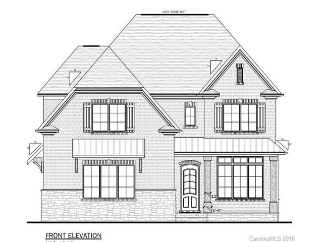 9804 Adison Gray Ln, Charlotte, NC