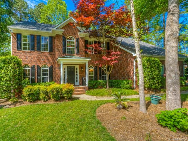 3902 Mountain Cove Dr, Charlotte, NC