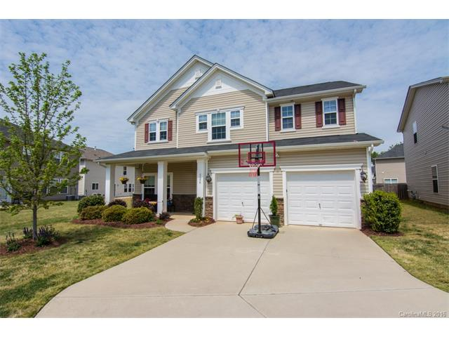 6646 Ruth Ferrell Ct, Charlotte, NC