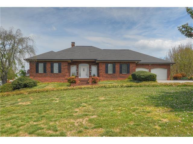 162 Blueberry Hill Dr Statesville, NC 28625