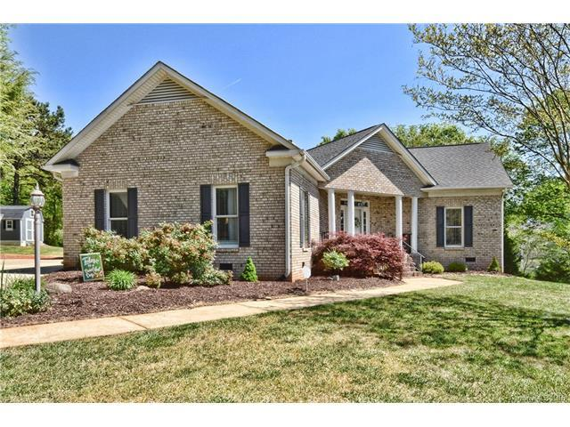 148 Old Squaw Rd, Mooresville, NC