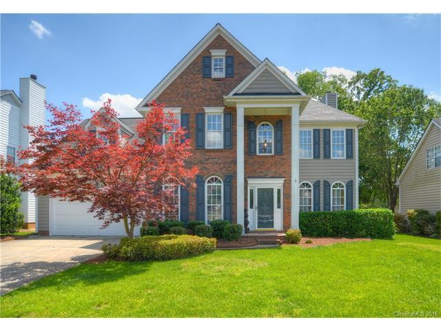 4664 Chaucer Pl, Concord NC 28027