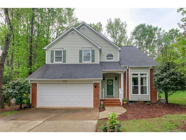 9105 Laurel Ridge Trl, Charlotte NC 28269