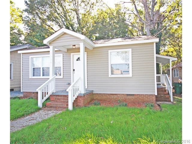 1228 Matheson Ave, Charlotte, NC