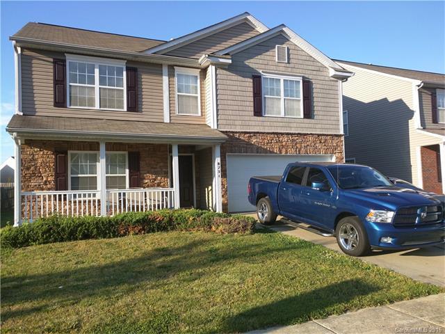 8731 Chalkstone Rd, Charlotte NC 28216