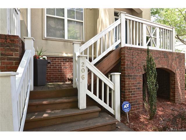 206 South Cedar Street, Charlotte NC 28202
