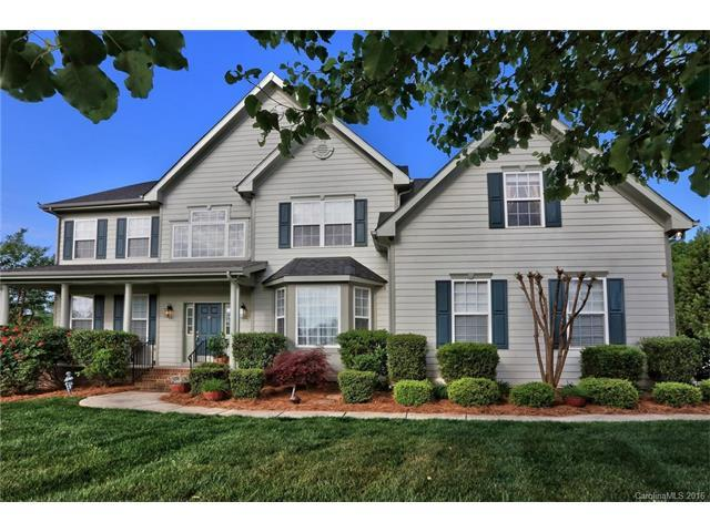 106 Dale View Ct, Mooresville, NC