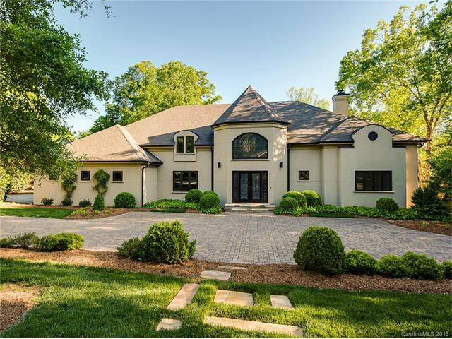 7114 Old Dairy Ln, Charlotte, NC