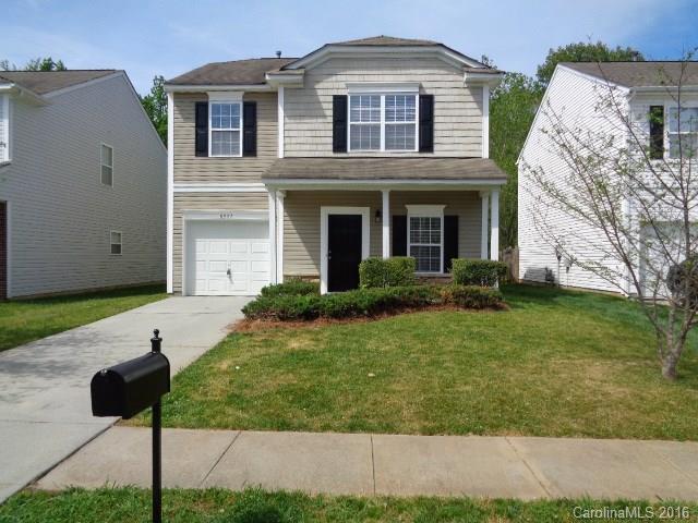 8337 Ainsworth St, Charlotte NC 28216
