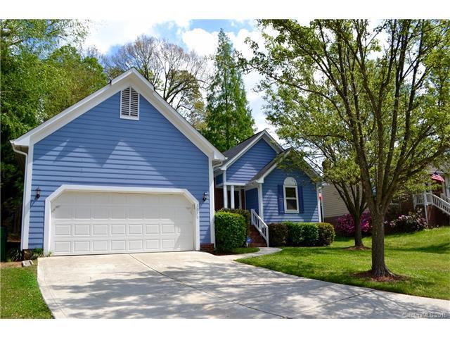 7316 Hubbard Woods Rd, Charlotte, NC