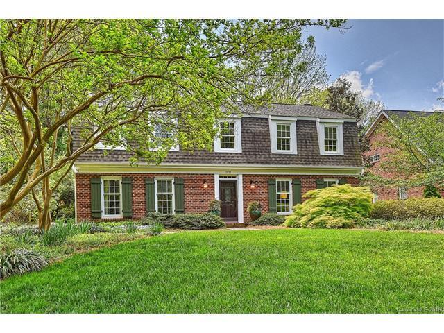 1811 Manor Mill Rd, Charlotte NC 28226