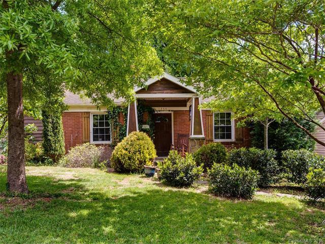 1755 Merriman Ave, Charlotte NC 28203