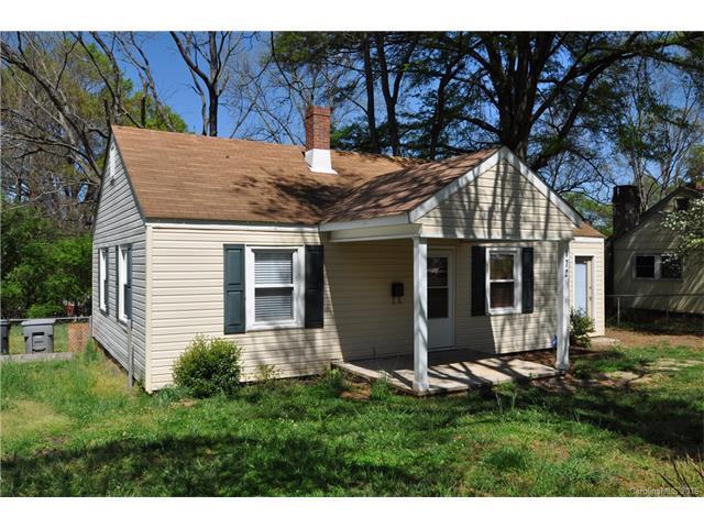 172 S Smallwood Pl, Charlotte NC 28208