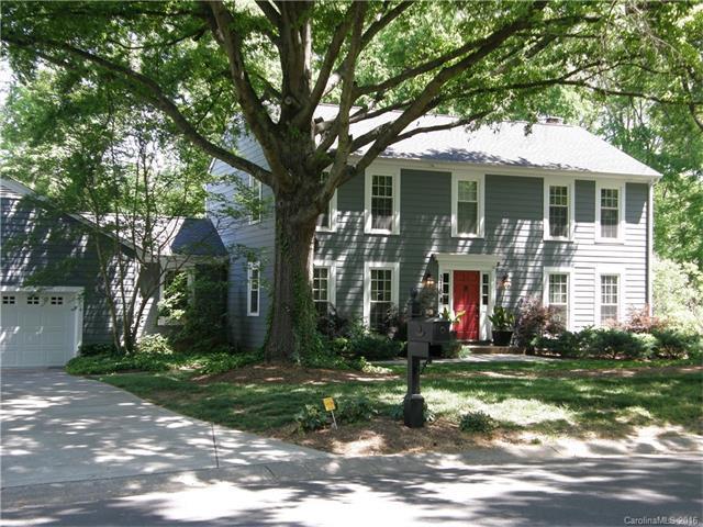3410 Chevington Rd, Charlotte NC 28226