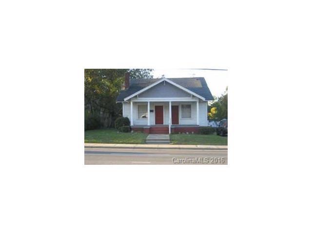 1710 Tryon St, Charlotte NC 28203