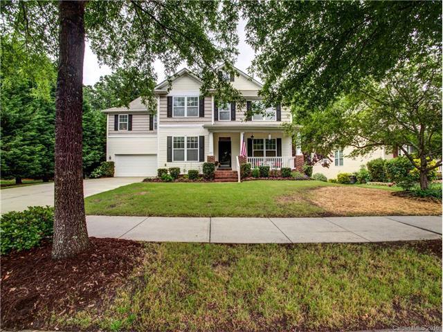 6231 Colonial Garden Dr #APT 256, Huntersville, NC