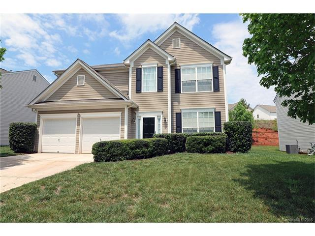11602 Erwin Ridge Ave, Charlotte NC 28213