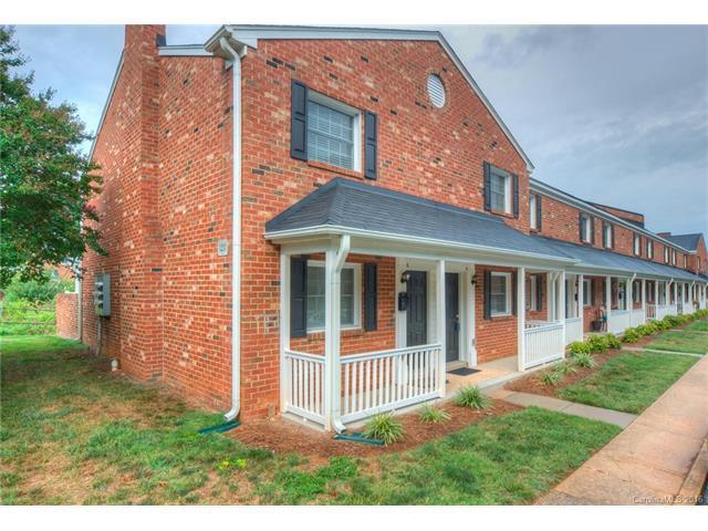 1217 Green Oaks Ln #APT A, Charlotte, NC