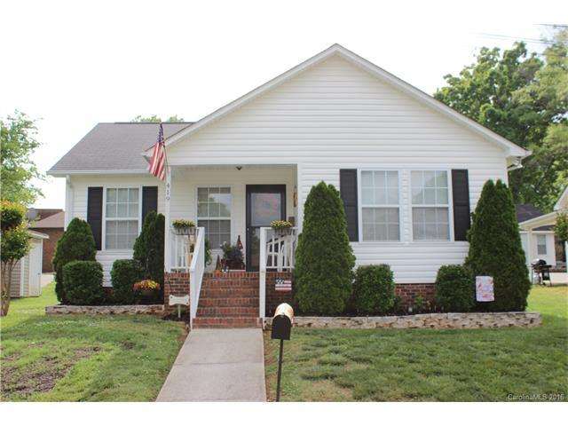 419 Ivey St, Concord, NC