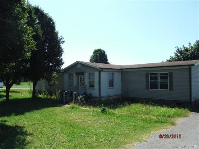 124 Davis Rd #5 Shelby, NC 28152