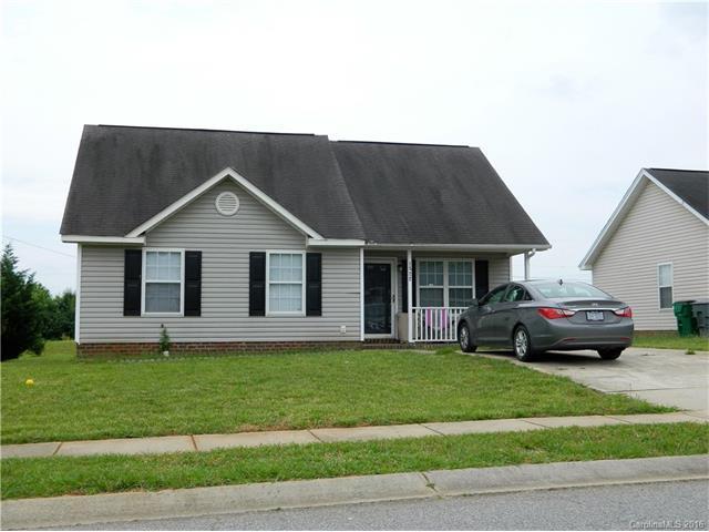 1522 Hudson Graham Ln, Charlotte, NC