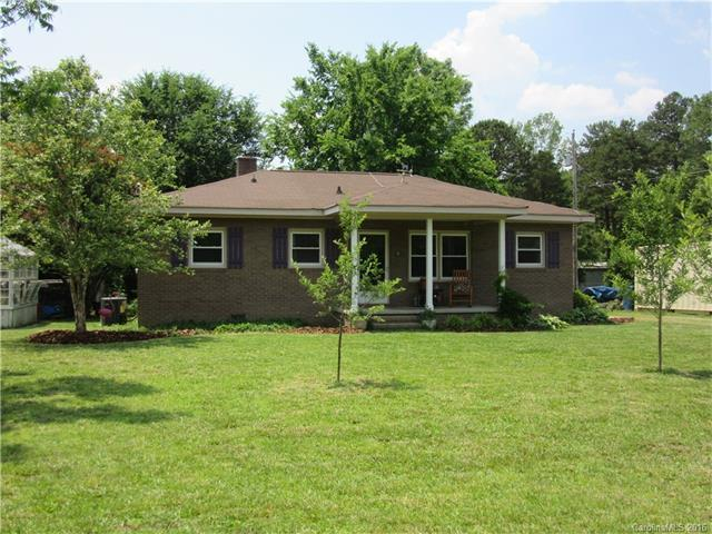 8984 Lower Rocky River Rd, Concord, NC