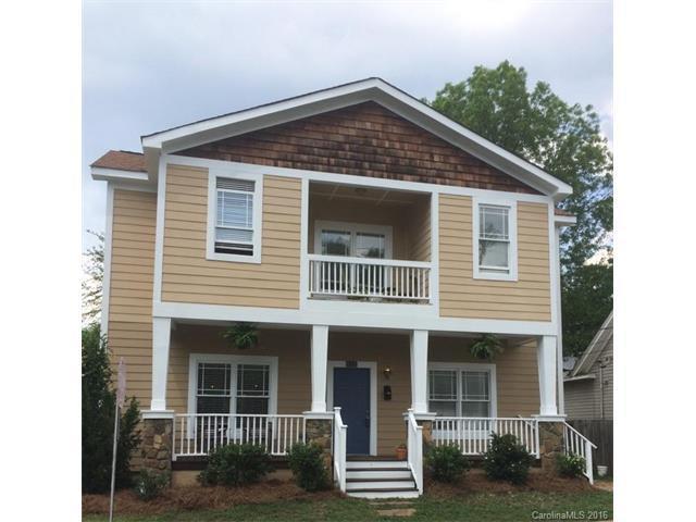 601 Charles Ave, Charlotte, NC