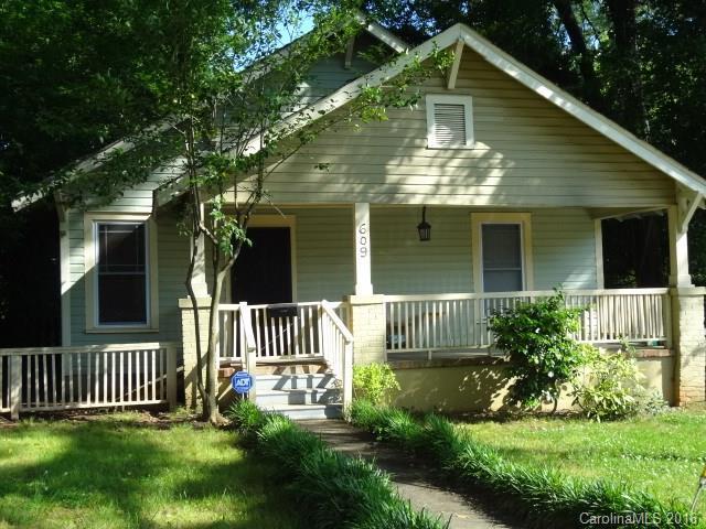 609 Waco St, Charlotte NC 28204