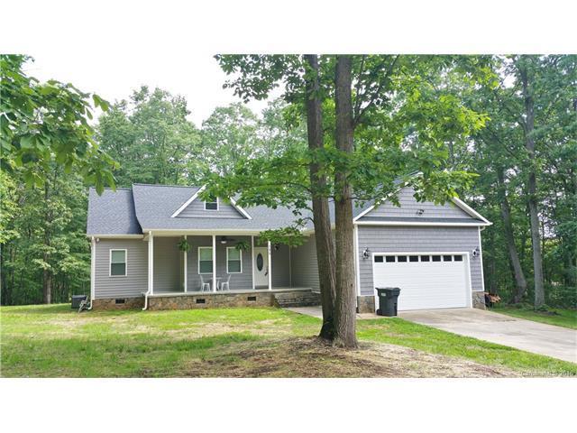 155 Poplar Leaf Ln #9 Statesville, NC 28625