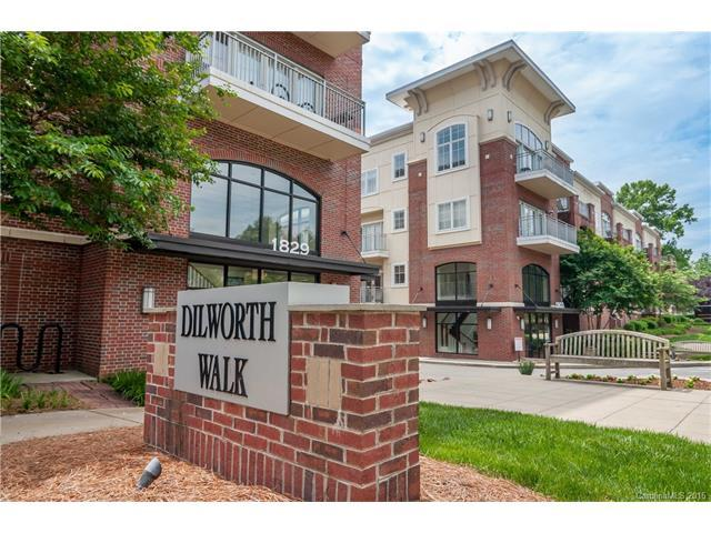 1829 Kenilworth Ave #APT 302B, Charlotte NC 28203